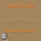 West Ryde Long Daycare