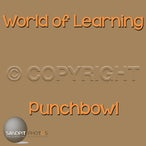 World of Learning Punchbowl