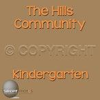 The Hills Community Kindergarten