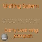 Uniting Salem Early Learning Kambah