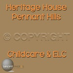 Heritage House Pennant Hills
