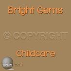 Bright Gems Childcare