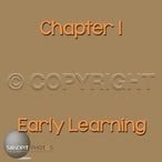 Chapter 1 Early Learning