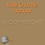 Kids @ Little School