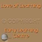 Love of Learning Early Learning