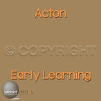 Acton Early Learning