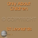 Only About Children St Leonards