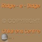 Ridge ee Didge Childrens Centre