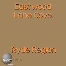Eastwood / Lane Cove / Ryde region