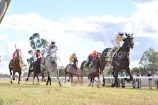 Race 5 Scotchview