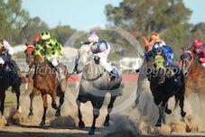 Race 5 Two Amor