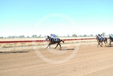 Race 1 Patche Gift