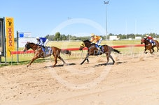 Race 3 Folkstone