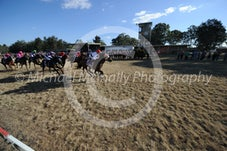 Race 5 Spur With Ease