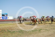 Race 3 Hard Stride