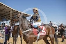 Race 4 Austin