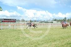 Race 1 Conquermore