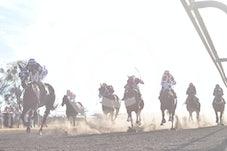 Race 5 Mohaka River