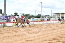 Race 1 Mahratta