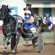 Gympie Harness 22 09 18 - Photos taken by Michael McInally