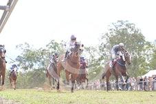 Race 1 Tah Dah