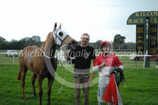 Race 5 Squall