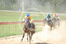 Race 3 Solgaze