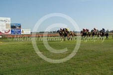Race 5 Zooming