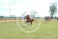 Race 3 Mister Spinks