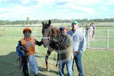 Race 5 Just as Loyal