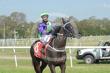 Race 5 Mamzar