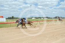 Race 1 Scherbatsky
