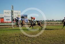 Race 6 Brenda