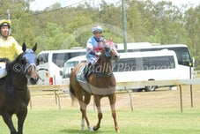 Race 1 Miss Makepeace