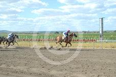 Race 4 Sir Charleston