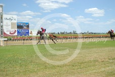Race 1 Eschiele
