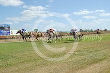 Race 3 Jack of Spades