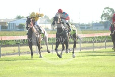 Race 7 Marrock