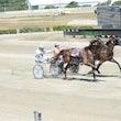 Race 1 My Magic Merlin