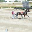 Race 3 Signorina Jujon