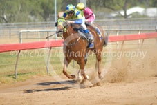 Race 3 Squall