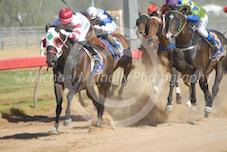 Race 4 Hard Stride