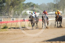 Race 5 Scent of a Women