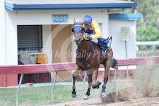 Race 2 Kentford
