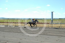 Race 1 Chamberlain