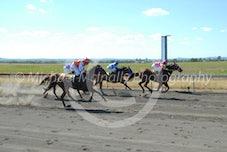 Race 2 Aklavik