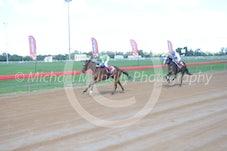 Race 1 Yokai