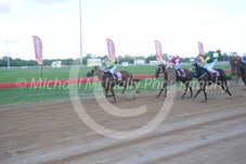 Race 2 Squall - Declared No Race