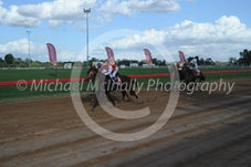 Race 3 Big Britches