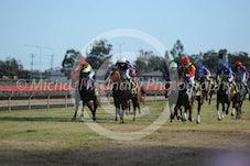 Race 7 Alejandra